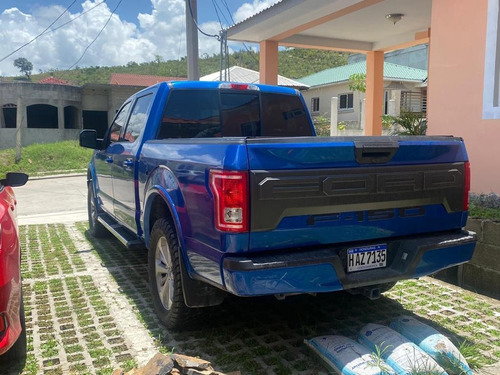 ford 150 lst lst
