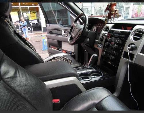 ford 150 modelo 2010 4x4