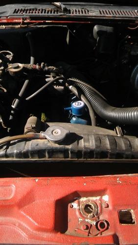 ford 150 taunus 4x4