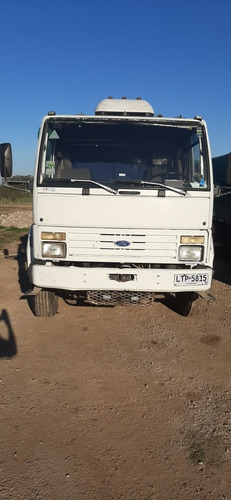 ford 1622