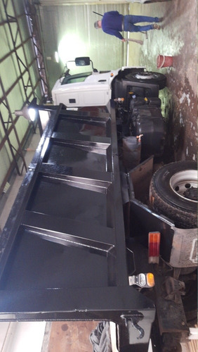 ford 17 23 ford cargo 1723