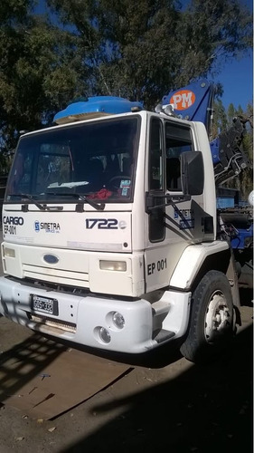 ford 1722