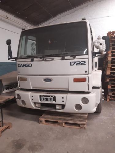 ford 1722 mod 2004 tractor muy buen estado!!
