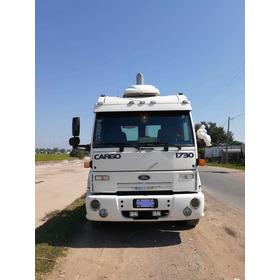 Ford 1730 Mod 04 Con Equipo Hidraulico -rec Menor