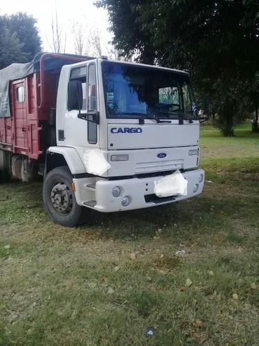 ford 1730 mod 2007 con carroceria -rec menor