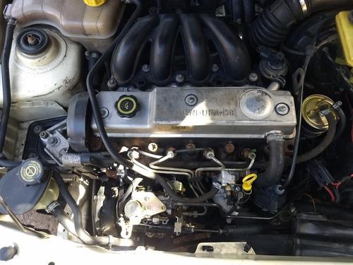 ford 1.8 diesel  diesel