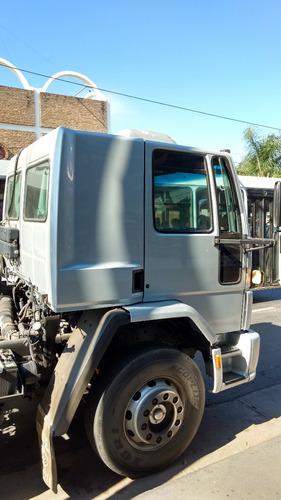 ford 1832 carrozado mod. 2008 permuta y financiación