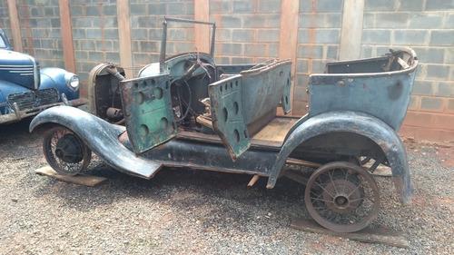 ford 1929 fordinho 29 fusca belair impala mustangue opala