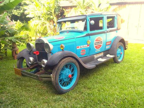ford 1929 fordor 1930 fordinho 29 tudor hotrod ford f1 v8