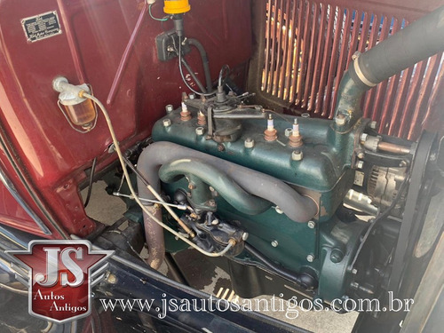 ford 1931 pickup modelo a