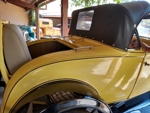 ford 1931 roadster  barata  fordinho original