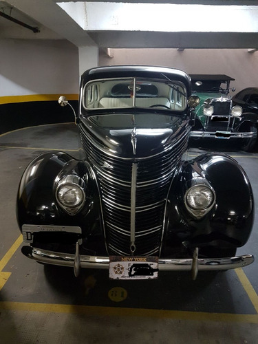 ford 1937 - fauze veiculos