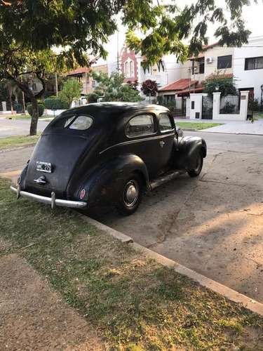 ford 1938