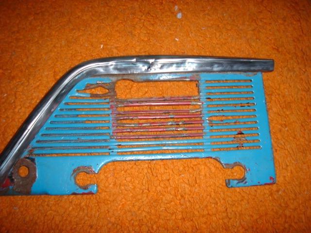 Ford 1951 Mascara Auto Falante Radio F1 1952 Azul R 20000 Rhprodutomercadolivrebr: 1952 Ford F1 Radio At Gmaili.net