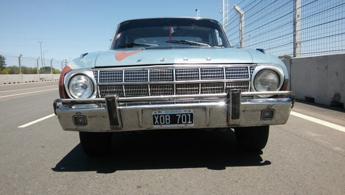 ford 1964