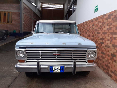 ford 1967