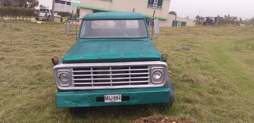 ford 1969 1996