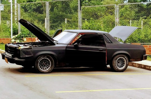 ford 1978