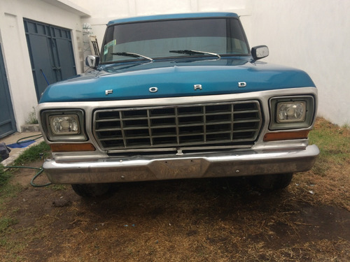 ford 1979 f-200