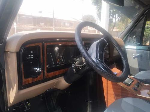 ford 1981 econoline club wagon