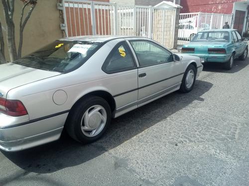 ford 1993 super cargado