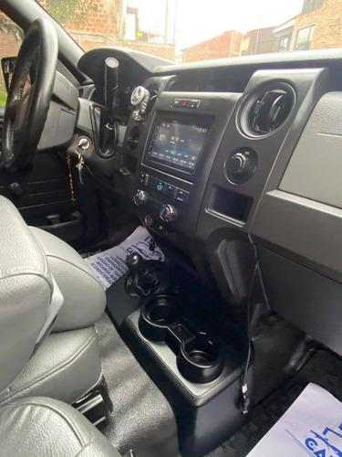 ford 2011 4x4 version full 3.7 v6