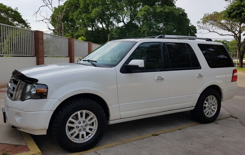 ford 2012 limited full