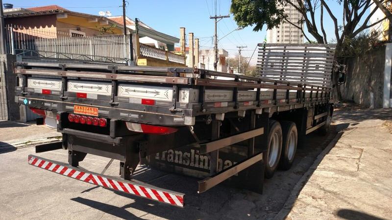 ford 2429 caminhão