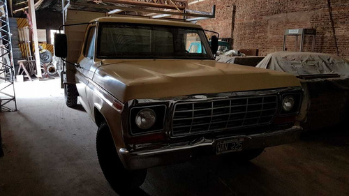 ford 250 1979