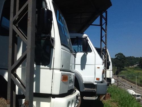 ford 2626 caminhão