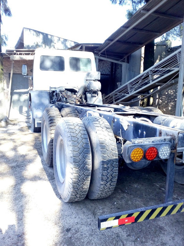 ford 2631 6x4