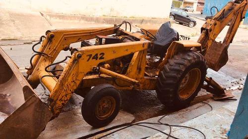 ford 275 motor 4600