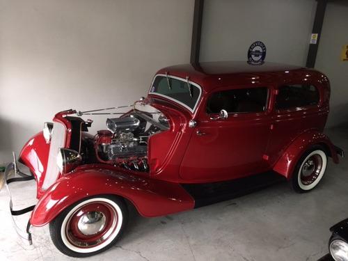 ford 34 - original hot rod