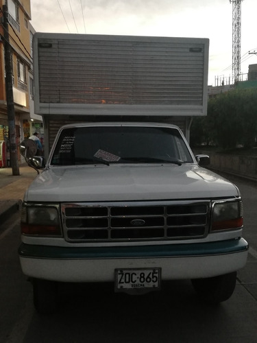 ford 350 1995 2020