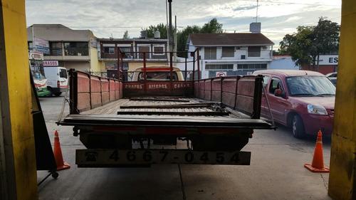 ford 350 caja larga playa de 5 mt excelente mecanica y motor