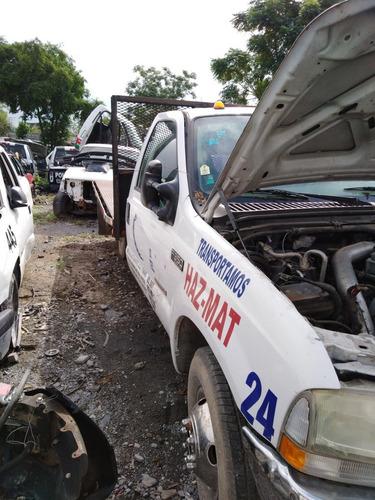 ford  350 de carga