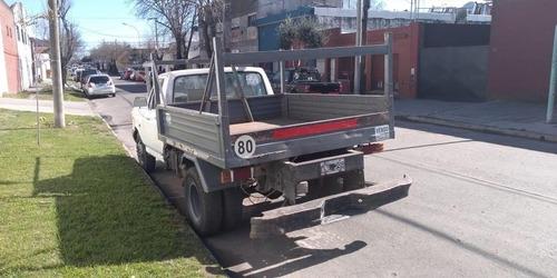ford 350 diesel año 1988 dueño vende o permuta