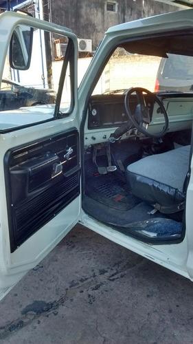 ford 350 excelente estado-listo para trabajar-