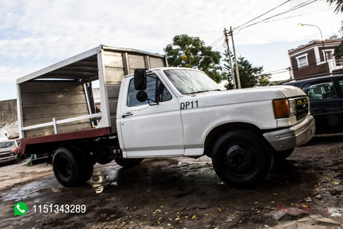 ford 350 perkins 6