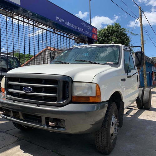 ford 4000 2006