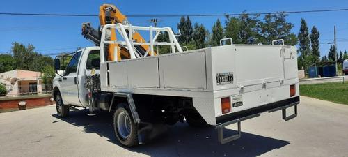 ford 4000 año 2010 4x4 hidrogrua axion a65 2018 rentaltrucks