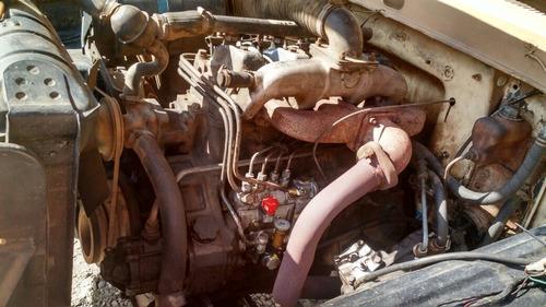 ford 4000 caminhão