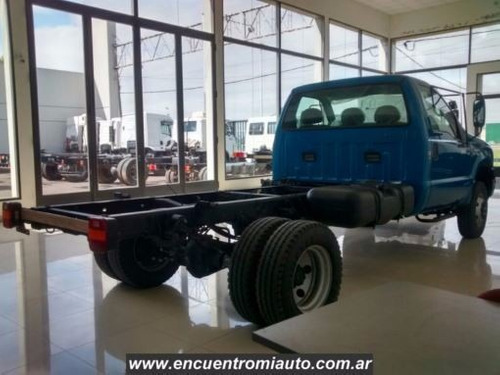 ford 4000 camion