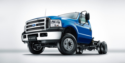 ford 4000 camiones