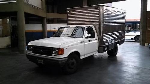 ford 4000 modelo 95. con caja.