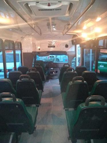 ford 450 pasajeros econoline