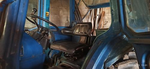 ford 4610 ingles cabina