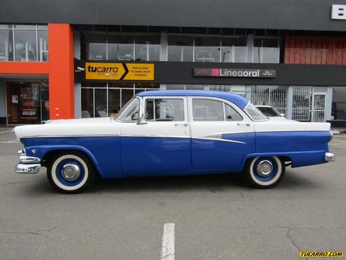ford 56 customline
