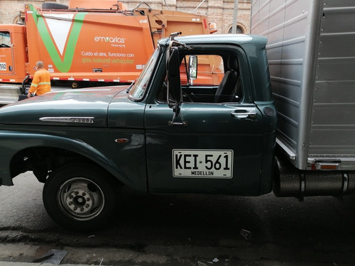 ford 61