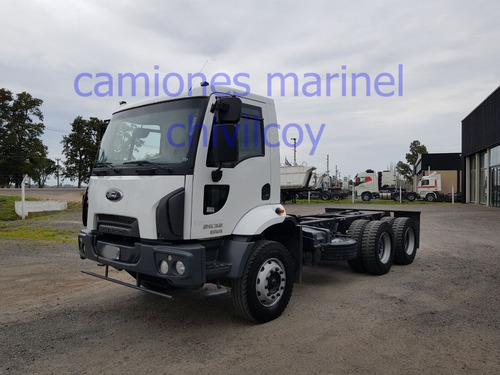 ford 6*4 2632